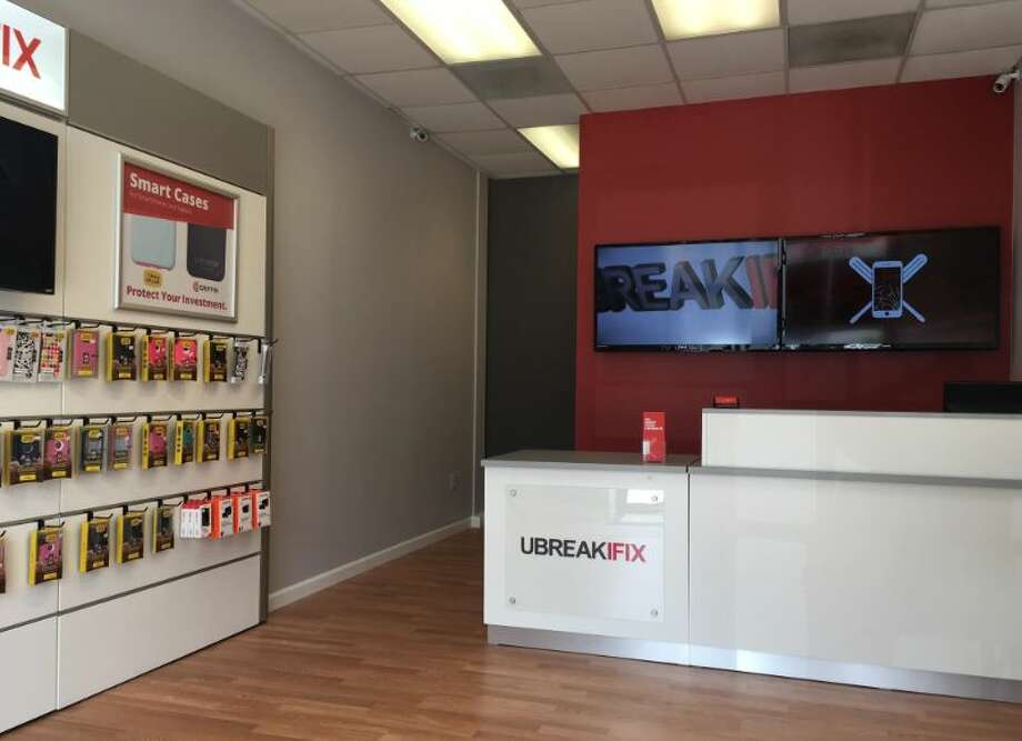 Ubreakifix Opens Rice Village Location Houston Chronicle