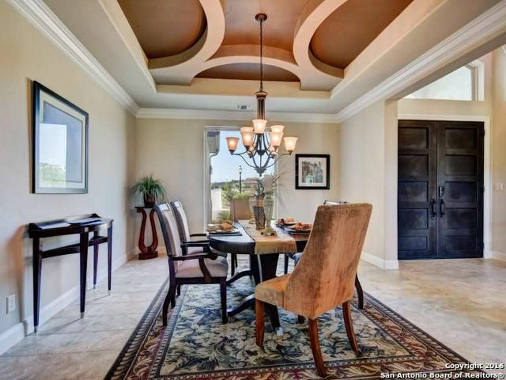 Luxury home game rooms - 6318 Sevilla Wayandalucia In The Dominionmls 1169732beautiful 5 402 Sq Ft 5 Bedrooms