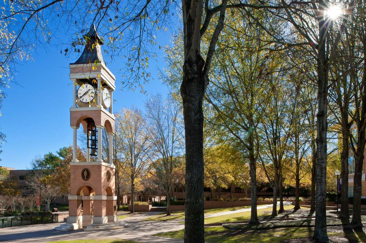 Huntsville, Texas is 'Where history comes alive!'