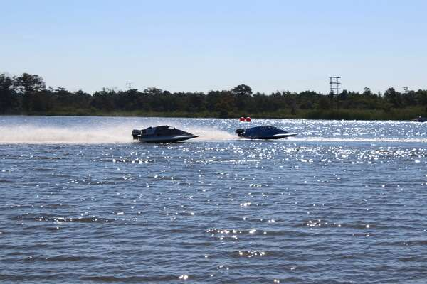 9th Annual Showdown on the Sabine – Tunnel Boat Races Sept. 16-18, 2016 