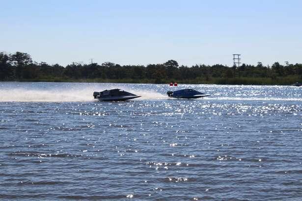 9th Annual Showdown on the Sabine – Tunnel Boat Races Sept. 16-18, 2016     Orange, Texas Convention & Visitors Bureau