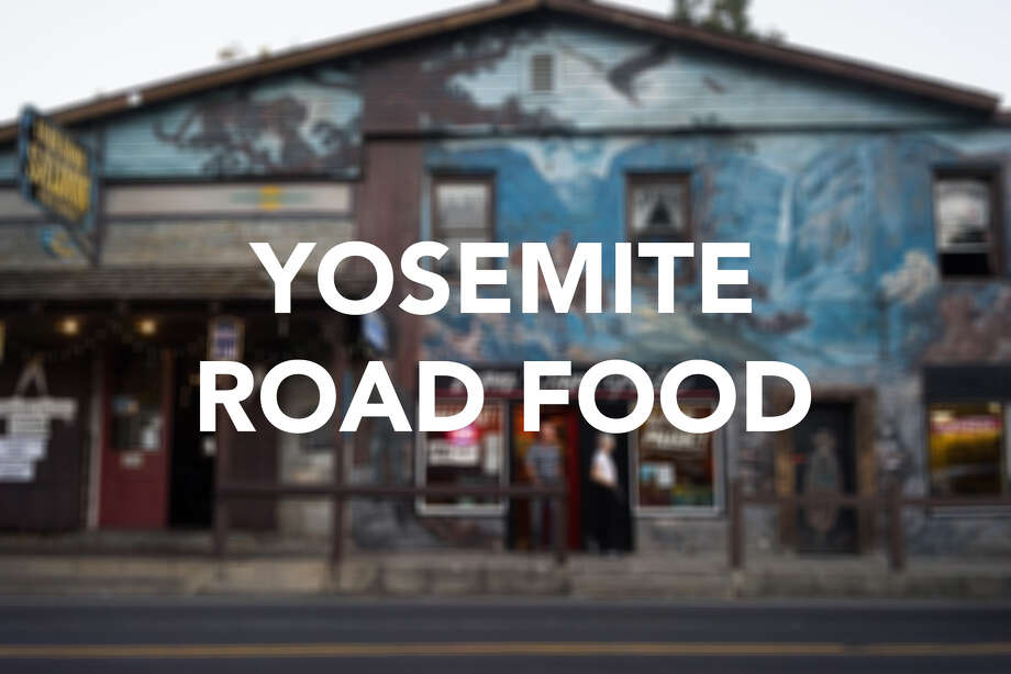 Places to stop for food on drives between the Bay Area and Yosemite