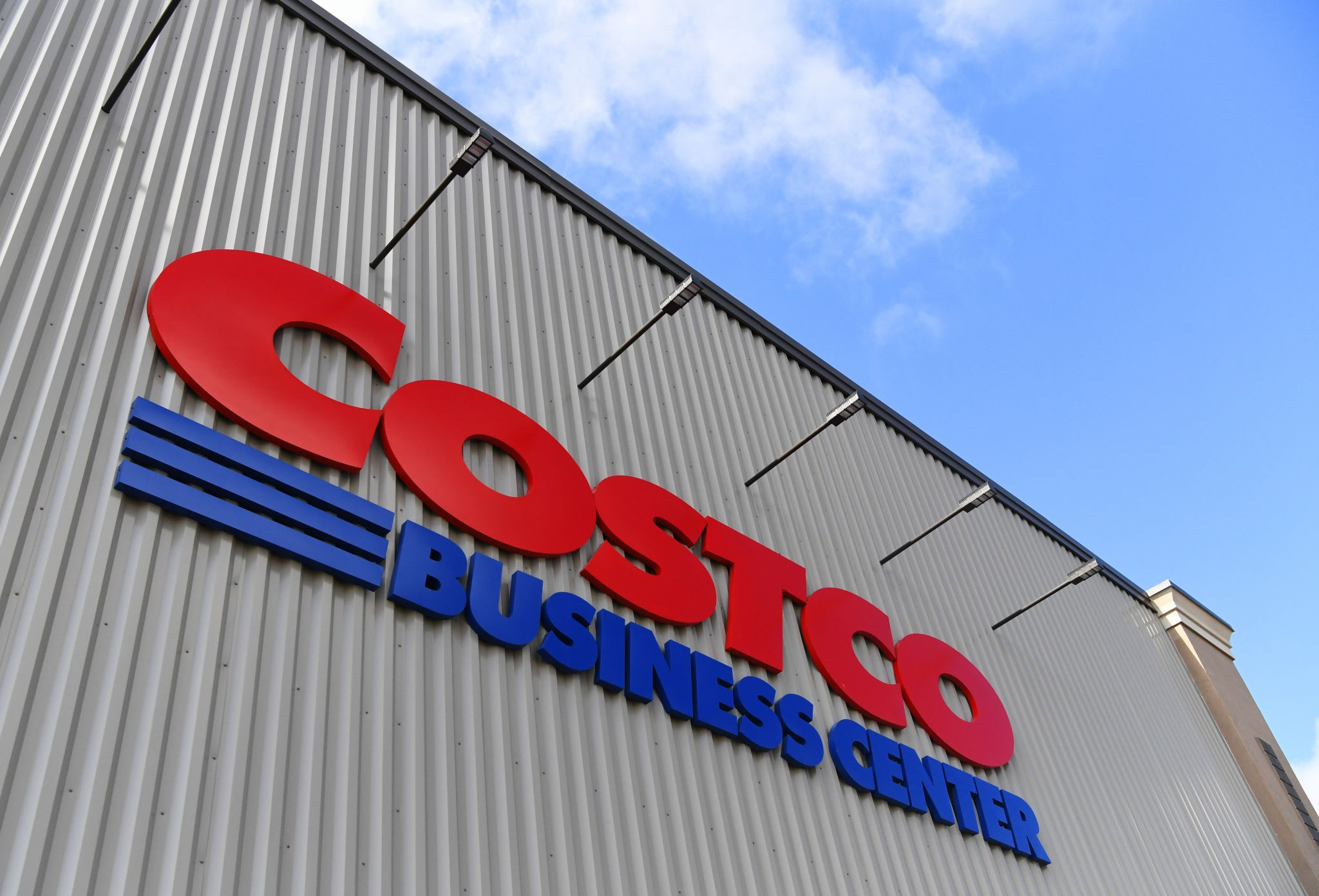 Couple weds at Costco: \'It just made sense\' - SFGate