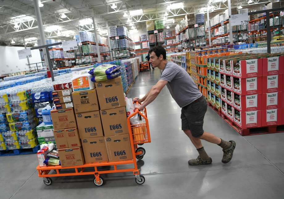 7 things you probably didn't know you can buy at Costco