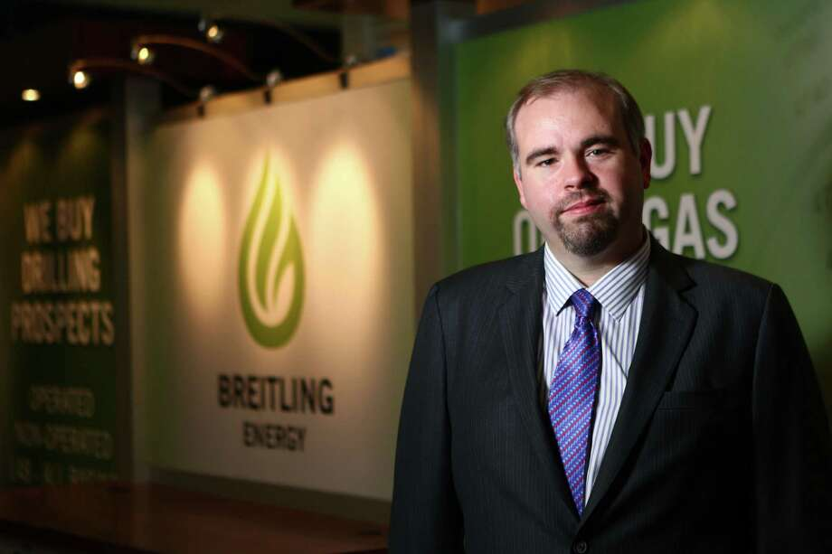 Chris Faulkner, Breitling's founder and chief executive officer, and other executives told investors their money would be used to drill oil wells, but instead spent it on cars, jewelry and gentleman's clubs, according to the SEC. Photo: Houston Chronicle File Photo / © 2014 Houston Chronicle