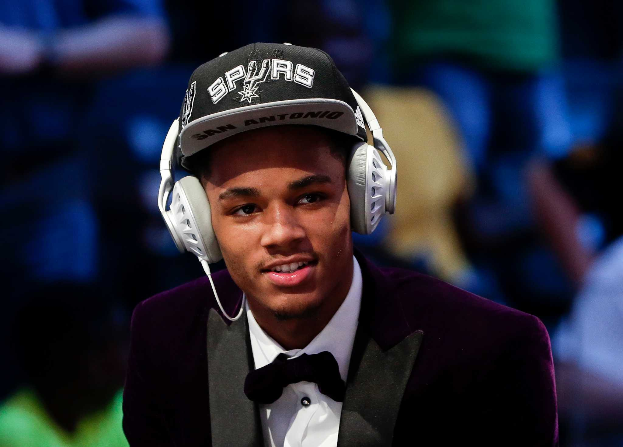 5472k Followers 123 Following 47 Posts See Instagram photos and videos from Dejounte Murray dejountemurray