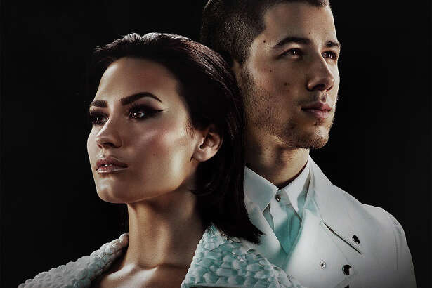 Demi Lovato and Nick Jonas will perform at Mohegan Sun on Wednesday, July 6.
