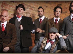 The contemporary Christian group MercyMe performs Saturday, July 2, at the Stamford Palace Theatre.