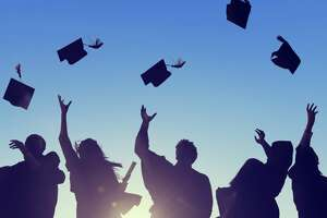 While there is more work, statistics show, new college graduates still face stagnant wages and the highest student debt load ever.