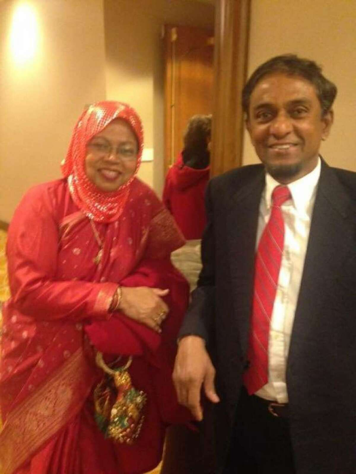 Golam and Shamima Rabbi were found shot dead in their San Jose home on April 24, 2016.