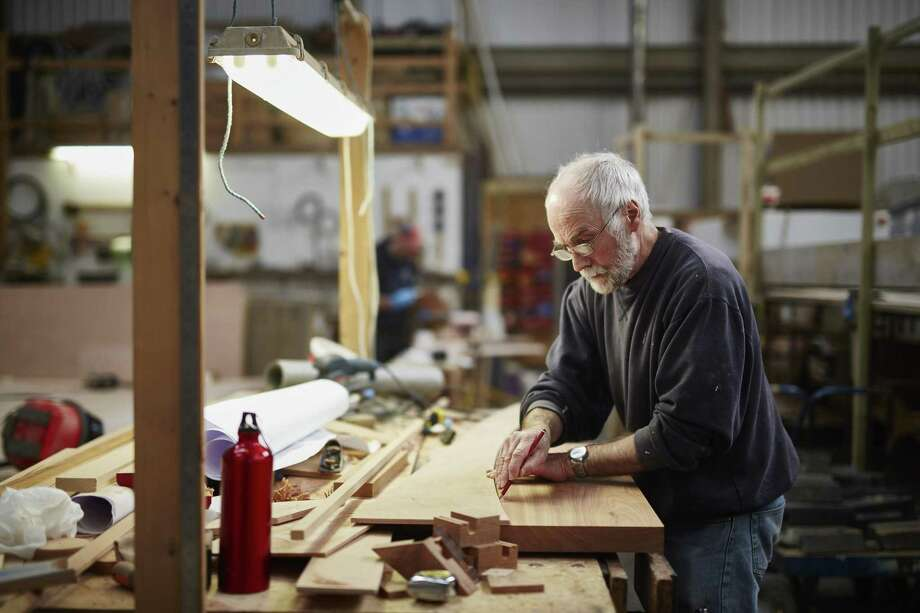 According to recent research done by Project Equity, a nonprofit group, there are about 2.34 million businesses owned by baby boomers that generates more than $5 billion in sales and employs 24.7 million people — about one-sixth of all U.S. workers. Photo: /Getty Images / Kelvin Murray 2015
