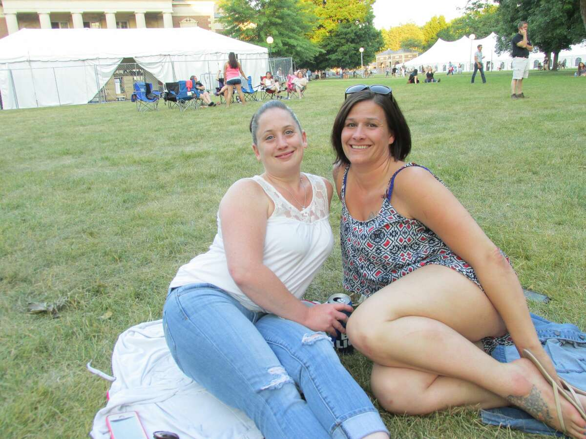 Were you seen at the Miranda Lambert concert with Kip Moore and Brothers Osborne at SPAC in Saratoga Springs on Friday, June 24, 2016?
