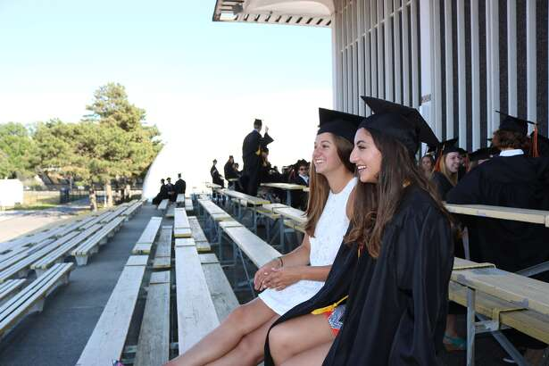 Were you Seen at the Bethlehem Central High School graduation at UAlbany's SEFCU Arena and Senior Celebration at the high school on Friday, June 24, 2016?