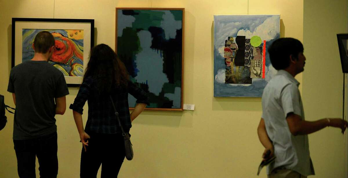 The 3rd Annual Art Walk Ridgefield is running through Sept. 9 in downtown Ridgefield. Find out more.