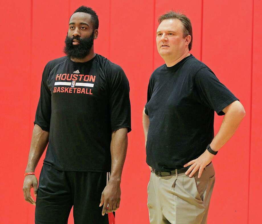 James Harden Free Agency: James Harden Writes Open Letter To Rockets Fans