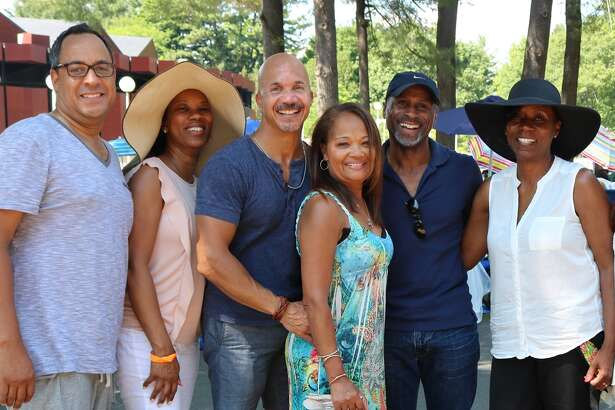 Were you Seen at the Freihofer's  Saratoga Jazz Festival featuring The Isley Brothers, Steps Ahead  Reunion, Pieces of a Dream, Joey Alexander Trio and others at SPAC in  Saratoga Springs on   Saturday, June 25, 2016  ? The event  continues   on Sunday  .