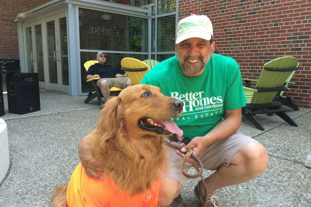 Were you Seen at the Seventh Annual Paws in the Park Annual Walk and Community Day held at Siena College in Loudonville on Saturday, June 25, 2016? The event supports programs and services at the Mohawk Hudson Humane Society