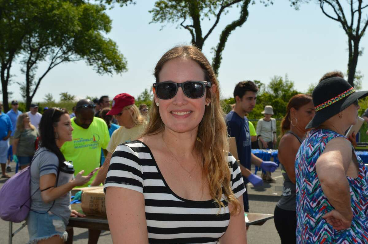 The Faxon Law Fairfield Half Marathon was held on June 26, 2016 at Jennings Beach followed by a post-race beach party. A 5K race was also held on June 25, 2016. The races raise money for local charities, and have benefited organizations like The Hole in the Wall Gang Camp, Fairfield Theater Company, Fairfield YMCA, Bridgeport Hospital Burn Unit and others. Last year?'s races raised more than $400,000. Were you SEEN at the 2016 half marathon?