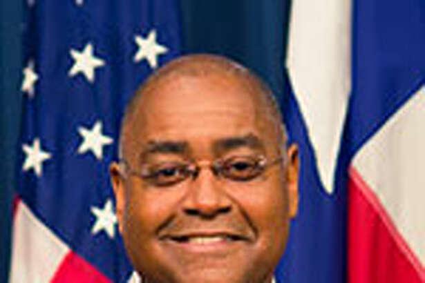 Sen. Rodney Ellis