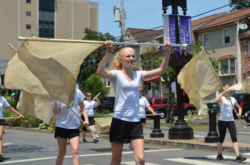 The 68th Annual Barnum Festival ended on June 26, 2016 with the Great Street Parade. A new route was introduced this year-Park Avenue all the way into Seaside Park. Parade goers also enjoyed food trucks, rides and giant balloons. Non-perishable foods were collected for the Connecticut Food Bank. Were you SEEN?