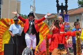 The 68th Annual Barnum Festival ended on June 26, 2016 with the Great Street Parade. A new route was introduced this year–Park Avenue all the way into Seaside Park. Parade goers also enjoyed food trucks, rides and giant balloons. Non-perishable foods were collected for the Connecticut Food Bank. Were you SEEN?