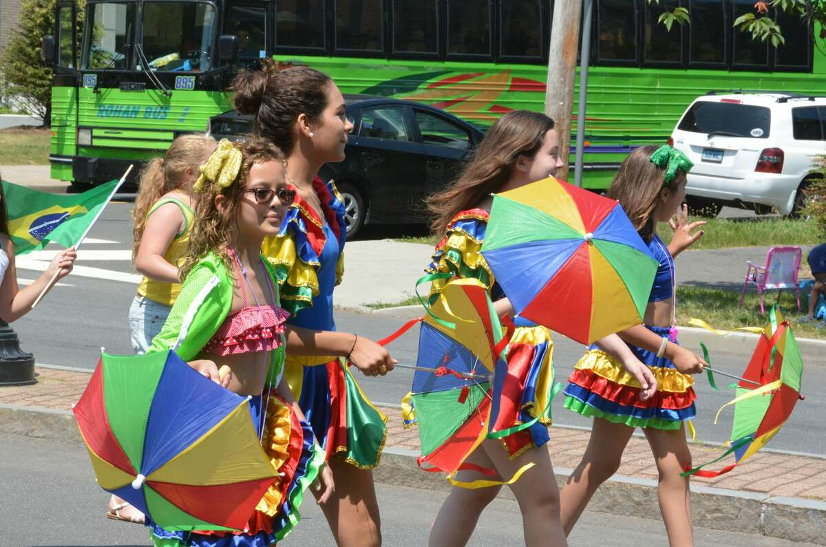 The 68th Annual Barnum Festival ended on June 26, 2016 with the Great Street Parade. A new route was introduced this year-ParkAvenue all the way into Seaside Park. Parade goers also enjoyed food trucks, rides and giant balloons. Non-perishable foods were collected for the Connecticut Food Bank. Were you SEEN?