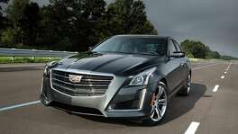 The 2017 version of the Cadillac CTS will be laden with gadgets that use airwaves dedicated to the car-safety systems to track other cars on the road and can automatically brake to avoid collisions. But tech companies want to claim some of those airwaves.