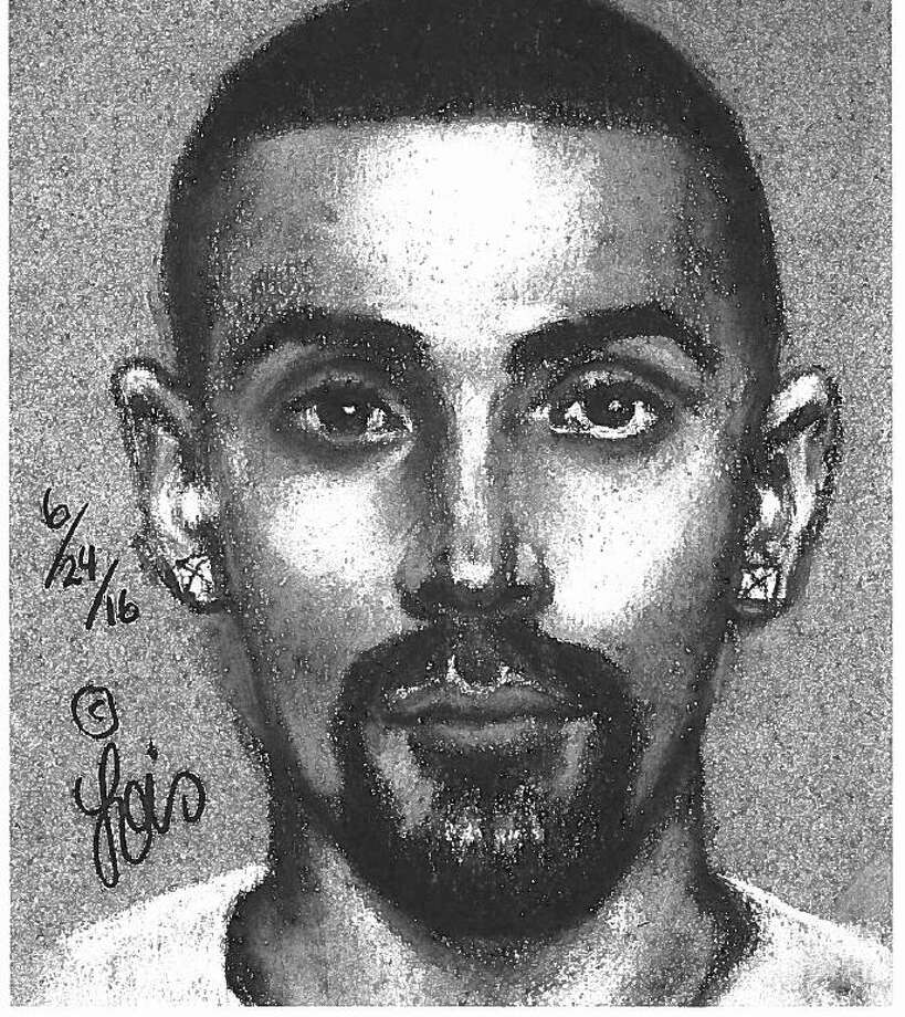 Police have released a sketch of a man suspected of trying to kidnap a 9-year-old girl about 2 a.m. Friday, June  24, 2016, from her home in the 700 block of Richey in Pasadena. (Pasadena Police Department)
