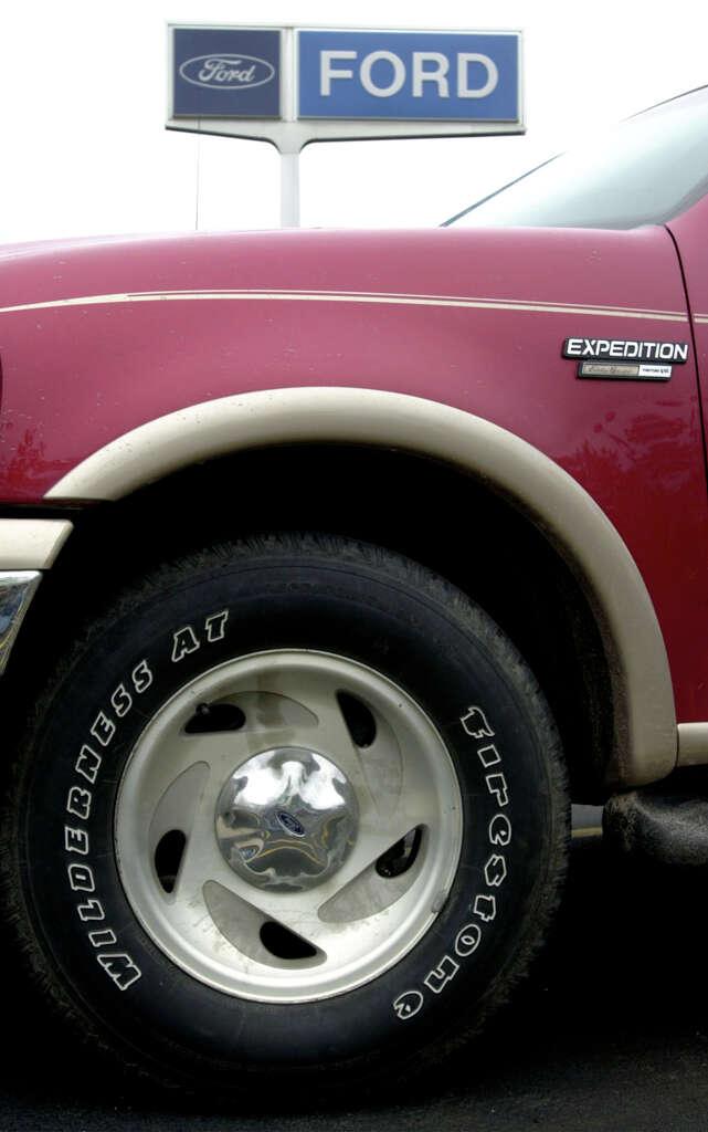 SAPD auctions seized trucks, cars, SUVs - San Antonio Express-News