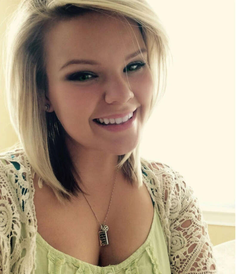 Taylor Sheats, 22, was shot to death by her mother in Katy, Texas on Friday, June 25, 2016. (Source: Facebook) Photo: Facebook