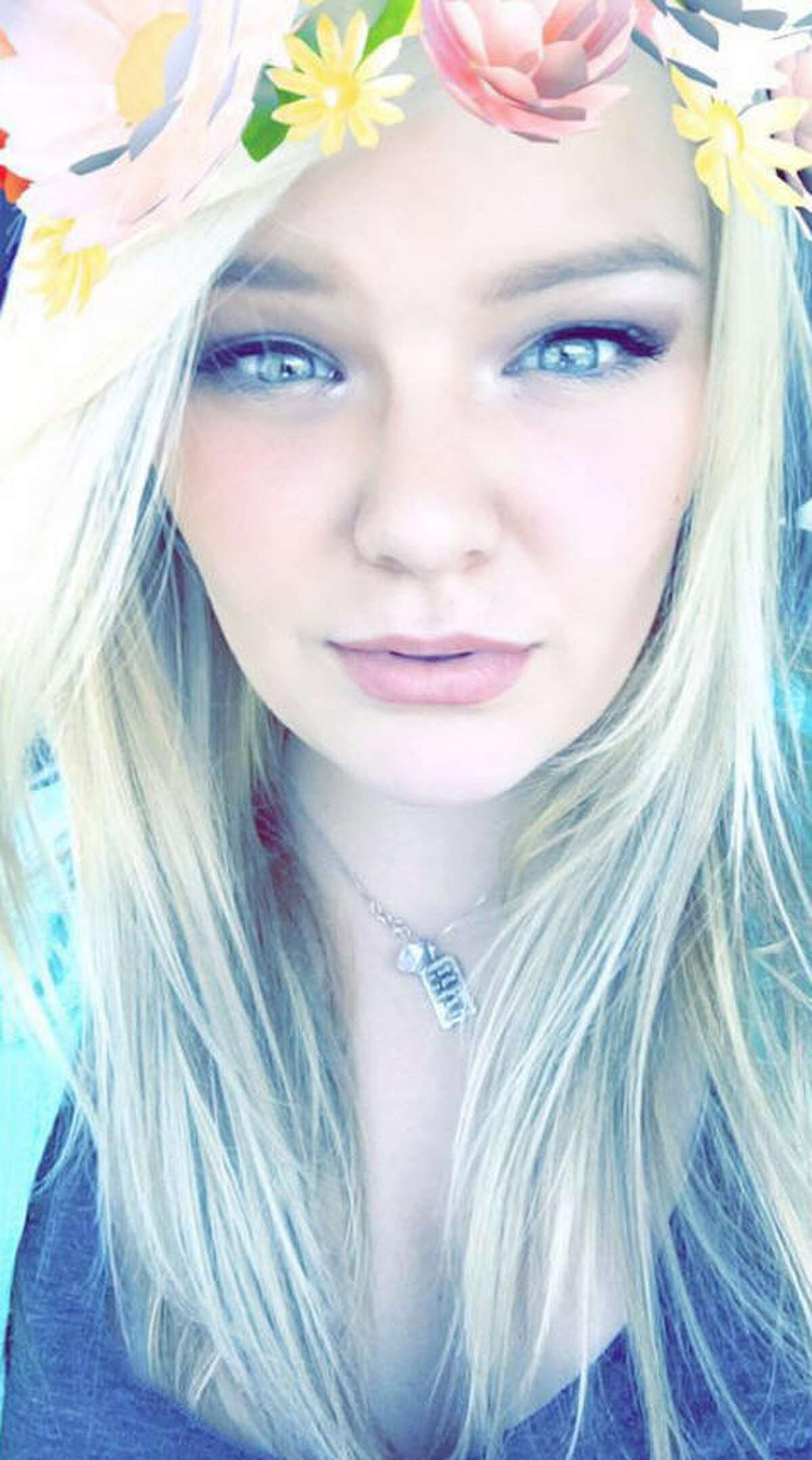 Taylor Sheats, 22, was shot to death by her mother in Katy, Texas on Friday, June 25, 2016. (Source: Facebook)