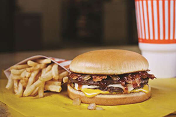 Whataburger's Sweet & Spicy Bacon Burger is back for a limited time starting 3 p.m. Monday, June 27, 2016.