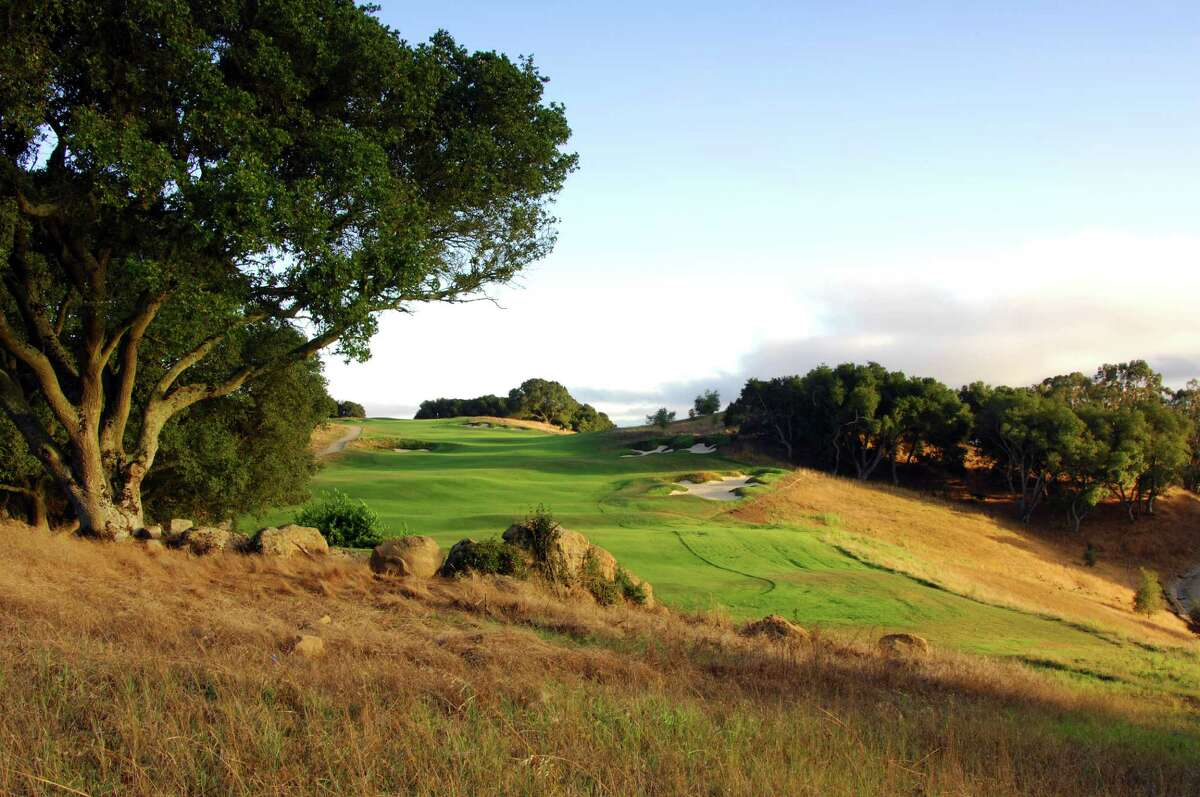 TPC Stonebrae Country Club in Hayward will host the the Ellie Mae Classic in late July.