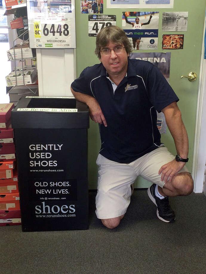 Brookfield Running Shoe Store