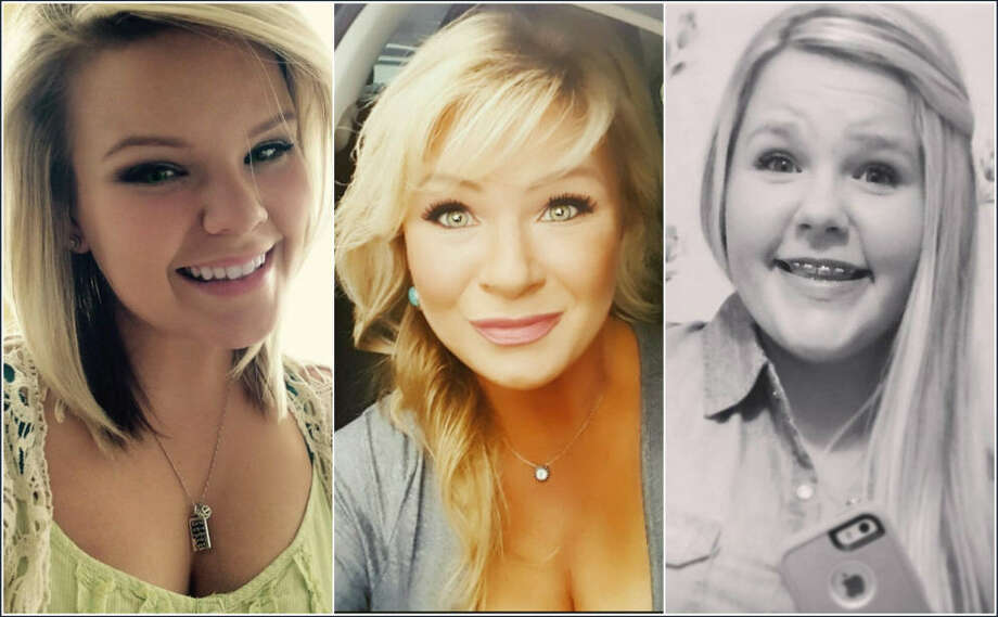 Taylor Sheats, 22, Madison Sheats, 17, was shot to death by their mother, Christy Sheats, 42, in Katy, Texas on Friday, June 25, 2016. (Source: Facebook, Facebook) Photo: Facebook Photos