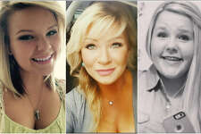 Taylor Sheats, 22, Madison Sheats, 17, was shot to death by their mother, Christy Sheats, 42, in Katy, Texas on Friday, June 25, 2016. (Source:Facebook,Facebook)