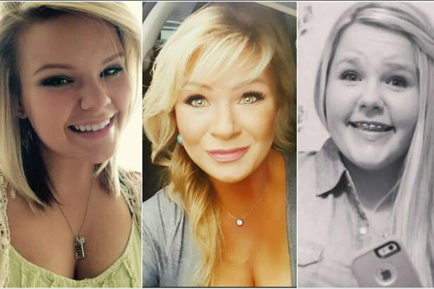Taylor Sheats, 22, Madison Sheats, 17, was shot to death by their mother, Christy Sheats, 42, in Katy, Texas on Friday, June 25, 2016. (Source: Facebook , Facebook )