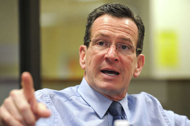 Connecticut Republicans plan to make Gov. Dannel P. Malloy's job performance the focus of their attacks in this year's legislative races.