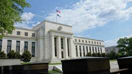 The Federal Reserve Bank's Open Market Committee is widely expected to increase a short-term interest rate for the third time this year during its two-day meeting starting Tuesday.