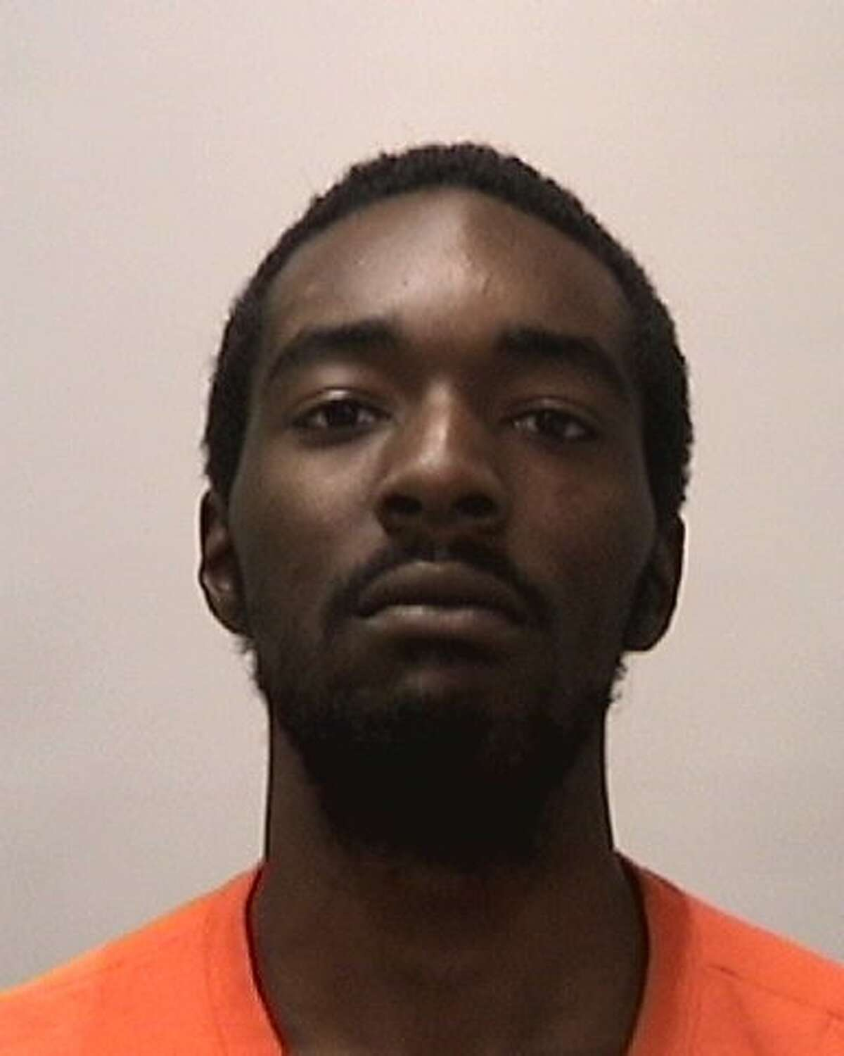 Kordell Jamal Carter, 20, of Santa Rosa, was charged with robbery, conspiracy, possession of stolen property, firearms charges in connection with an alleged armed robbery in San Francisco's Russian Hill on June, 25, 2016. He was also booked on a felony burglary warrant from Marin County.
