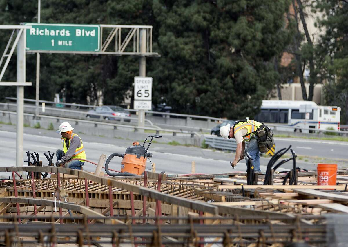 The shabby state of California's roads isn't a new subject for our state leaders.