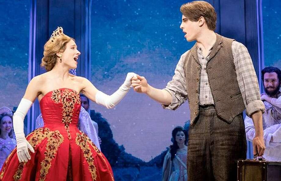 'Anastasia' Musical Dances to Broadway for April 2017 Debut