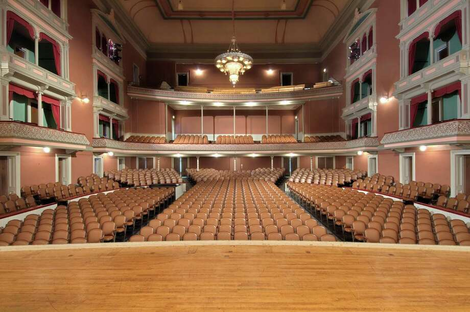 Nonprofit spotlight troy savings bank music hall times for The family room troy ny