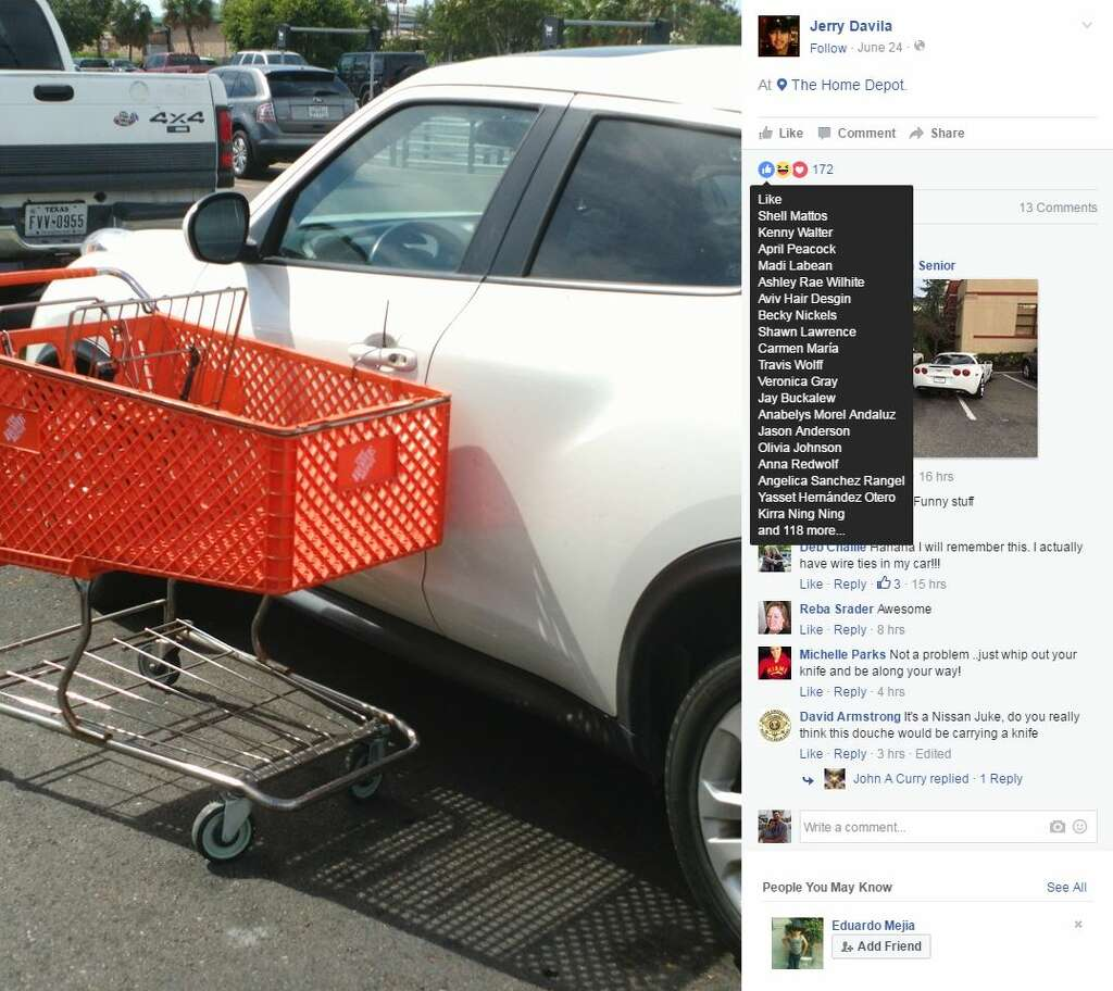 sweet garden carts home depot. In the same handy fashion of store a man used zip tie and Texas Home Depot  patron teaches driver double parked vehicle Sweet Garden Carts Design Plan