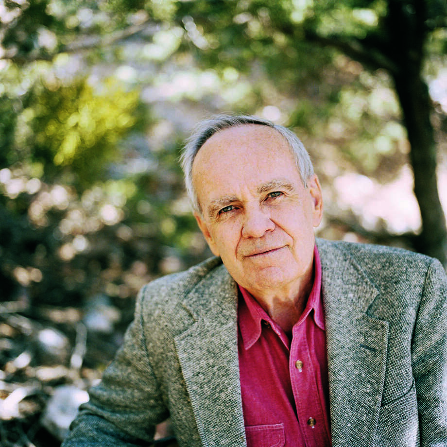 Author Cormac McCarthy Photo: COURTESY PHOTO