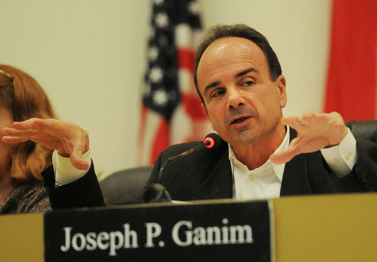Sworn in Dec. 1, Bridgeport Mayor Joseph P. Ganim and his staff have claimed they inherited a $20 million budget deficit. As a result the administration has tried to restructure government, including eliminating around 100 jobs. Officials are also seeking givebacks from the union to close the budget gap.