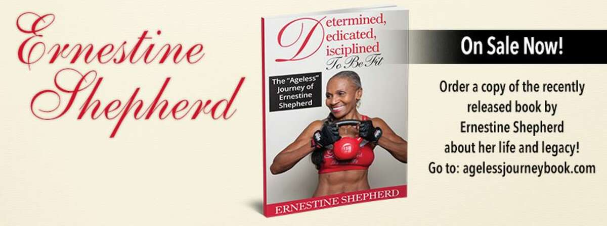 Ernestine Shepherd, 80, is making waves online for her bodybuilding feats. She wakes up very early in the morning each day to run 10 miles.