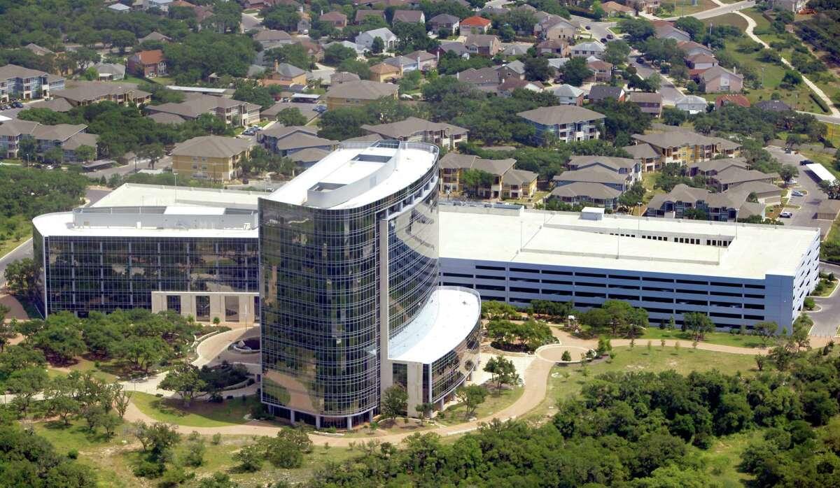 Andeavorin San Antonio exports fuel to Mexico.