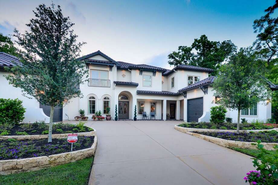Sienna Plantation Opens Section Of Estate Homes Houston