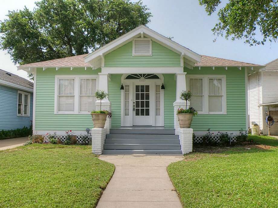 4407 Avenue N: $225,000 Photo: Houston Association Of Realtors